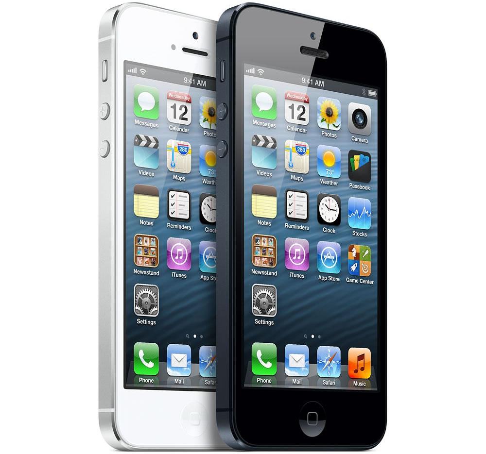 Mobile Version iPhone iOS Android - Agentia de Creatie