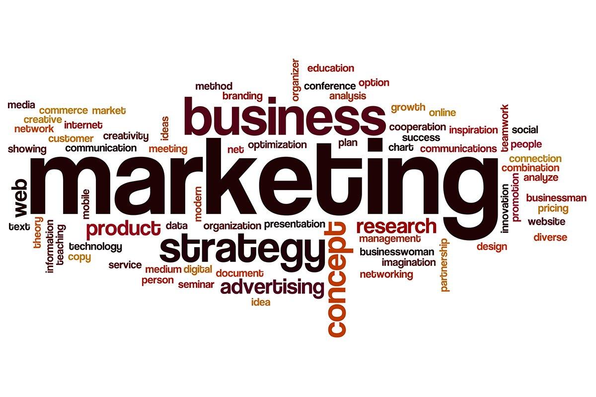 Marketing Strategy - Marketing.