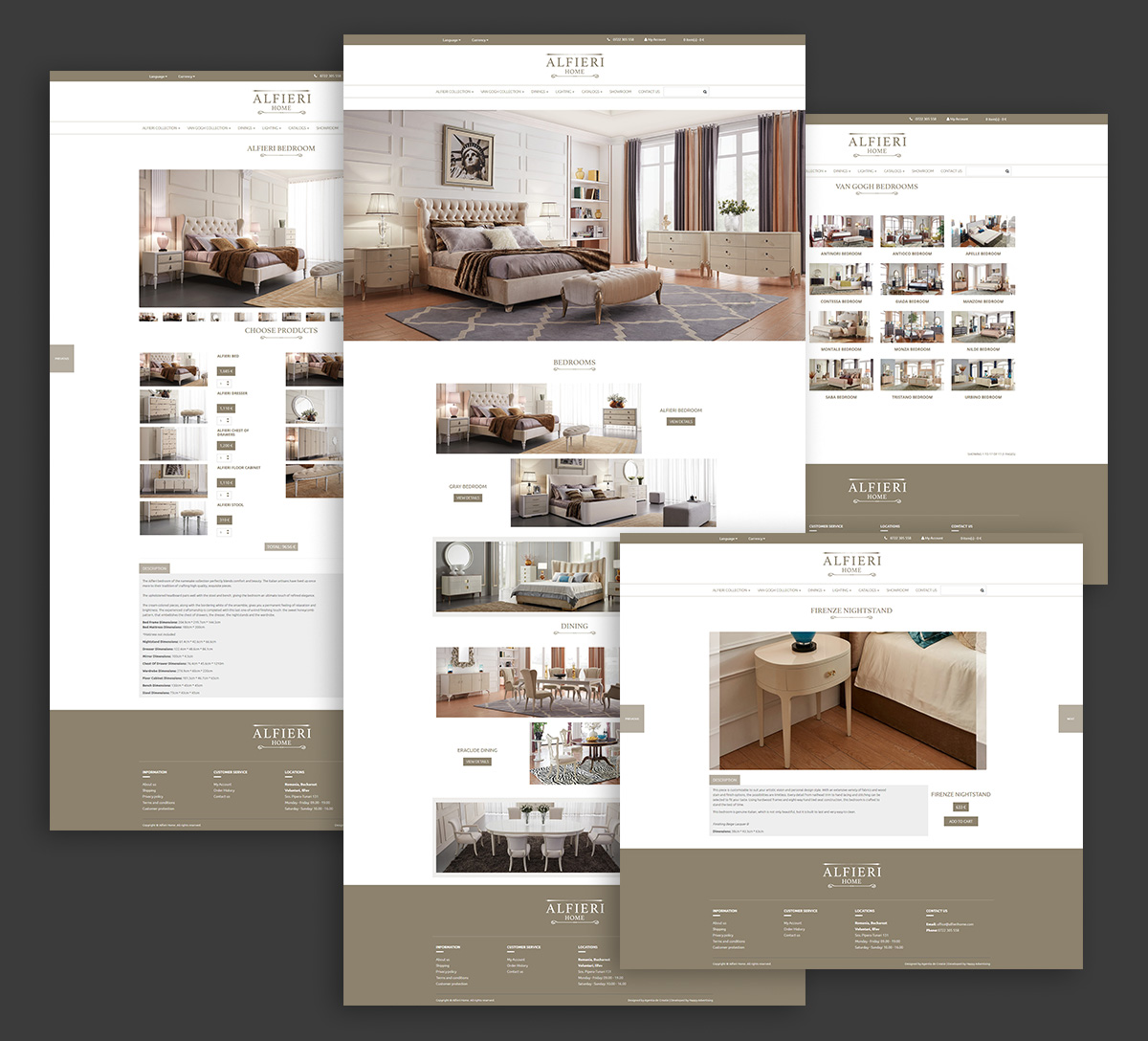 alfieri web2 - Alfieri Home