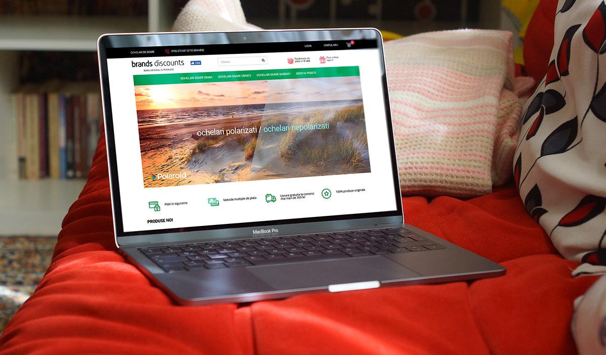 brand discounts web - BrandsDiscounts
