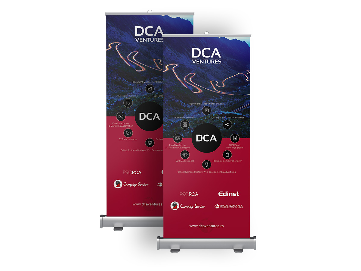 dca roll up - DCA Ventures