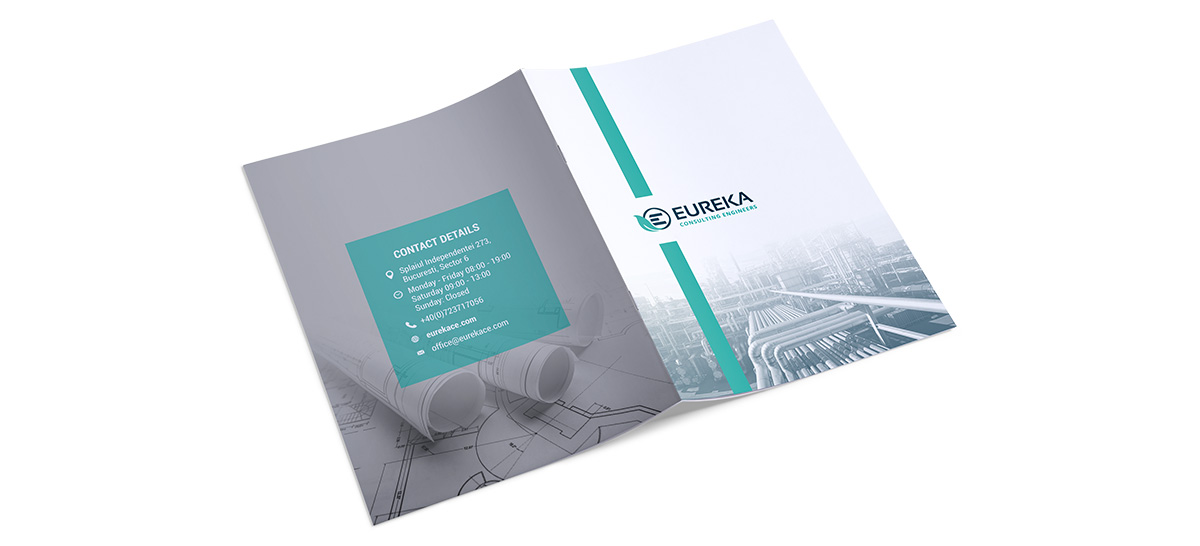 eureka catalog - Eureka Consulting Engineers
