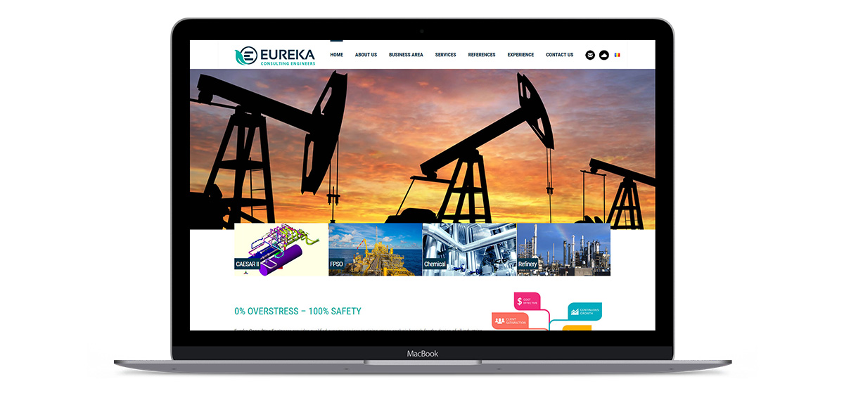eureka web - Eureka Consulting Engineers
