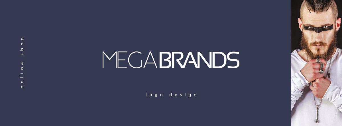 megabrands logo design - Mega Brands