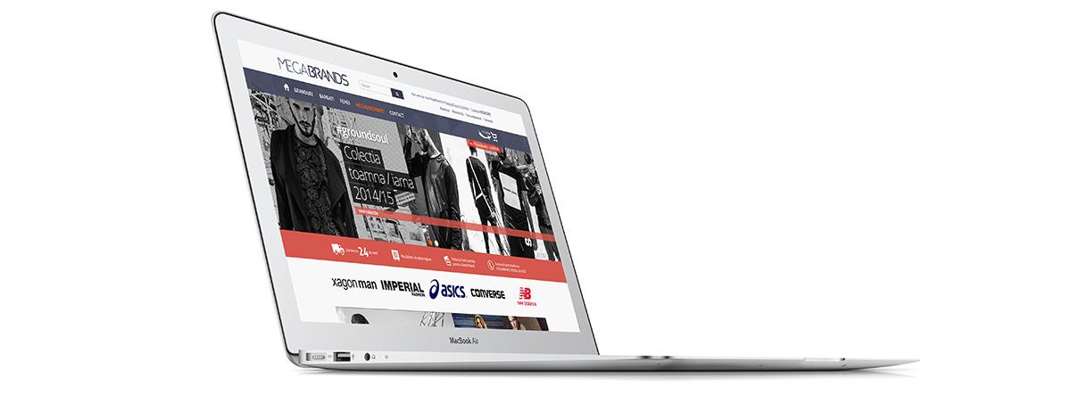 megabrands web - Mega Brands