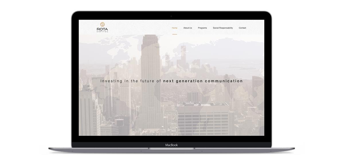 rota capital web - ROTA Capital