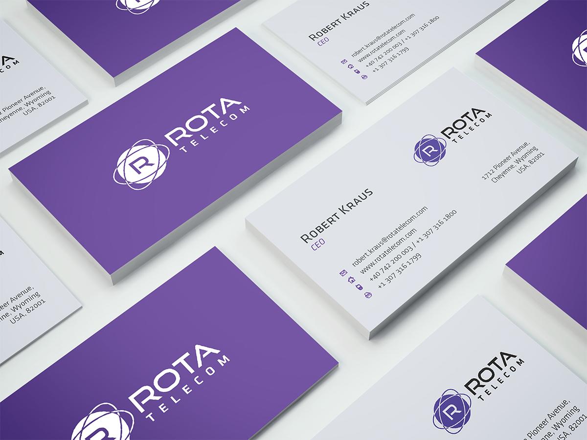 rota telecom cdv 1 - ROTA Telecom