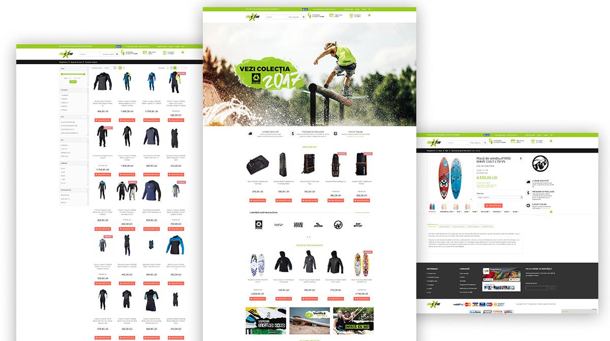 shopextrem web2 - ShopeXtrem